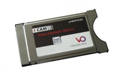 CAM VIACCESS 6.0