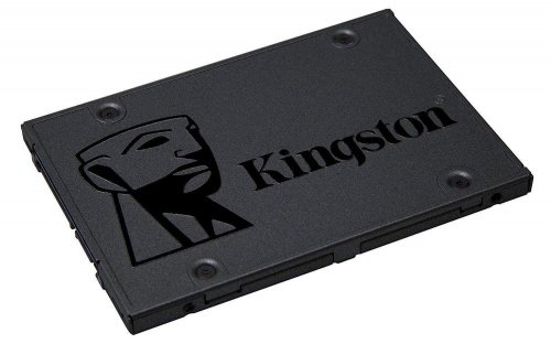 "HARD DISK SSD 2,5"" KINGSTON A400 960GB"