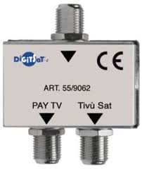 SWITCH TVSAT/PAYTV ( SKY )